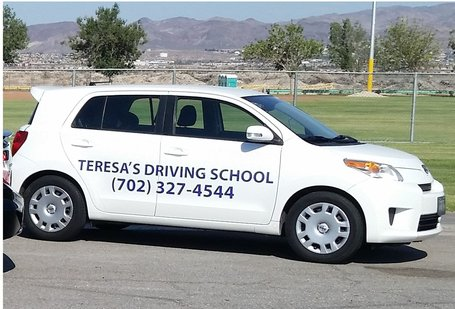 Driving Lessons In Las Vegas We Go The Extra Mile Home